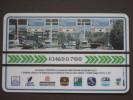 VIACARD 008 - CASELLO 8 SIMBOLI - LIRE 100.000 CODICE GRANDE - Altre Collezioni