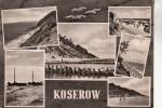 B44551 Koserow Multiviewws Boats Bateaux Used Perfect Shape - Greifswald