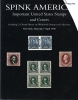 Spink America Catalogue US Stamps And Covers - Catalogues De Maisons De Vente