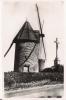 LES HERBIERS (VENDEE)  33 LE MOULIN DES ALOUETTES ET LE CALVAIRE (BEAU PLAN) - Les Herbiers