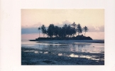 CP, Maldives ... The Paradise Islands, Une île, Voyagée - Maldives