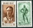 N° 785 - 786 XX - 1948 - Unused Stamps