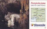 Slovénie, IMPULZ, Grote-Cave-Hőhle, Chip, - Slovénie