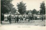 N°15970 -cpa Vichy -la Foire Aux Bestiaux- - Fiere