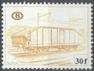 TR 444  XX  MNH  POSTG.  NEUF - 1952-....