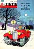 TINTIN JOURNAL 639 1961, Clifton (MG), Mercedes, Howard Blackburn Le Mutilé De L'Océan, Avions Cesna, Kangourou, - Tintin