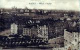 Nusle - Prag, Üdoli A Karlov - Czech Republic