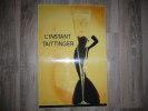 1 Presentoir Pub Champagne Taitinger Grace Kelly Années 80-90 - Plaques Publicitaires