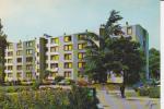 CPSM DRANCY 93 Cité Jules Auffret Vue Du Square  Immeuble Voitures Photo Walter - Drancy