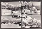 Wintersport In Obsteig  /  1968 - Wintersport