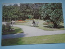 19622 POSTCARD: WARWICKSHIRE: The Park, Bedworth. - Warwick