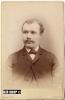 Foto Um 1900, Schneider Chicago, Maße 14,3 X 10 Cm Auf Pappe Aufgeklebt - Photos