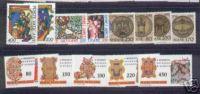 Vatican City-1980Full  Year  MNH - Vatican