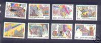 Vatican City-1986 Air Mail MNH - Vatican