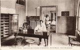 CPA - 23 - SAINTE-FEYRE Sanatorium Des Instituteurs Et Institutrices - Service Médical - Salle D'Auscultation - 255 - France