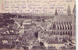 TOURNAI : Le Panorama (écrite) 1909 - Doornik