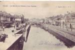 TOURNAI : Le Marché Aux Poissons Et Aux Légumes (Lagaert  N° 8) 1907 - Doornik