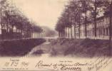 TOURNAI :Quai De Paris  (Nels Bxl  S.48  N° 86) 1904 - Doornik