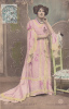 A1409 Actrice Courtisane Théâtre Chanteuse Opera GOERGETTE DAVY FOLIES BERGERES Paris-photo Prince 202 ODFV ?