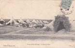 19310 CAMP DE BOIS L´ EVEQUE - Le Repas Du Soir . Ed Bernard Toul