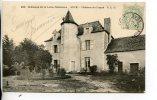 CPA 44.- Château Du Logné DEC SA 2011 196 - Non Classés