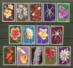 NEVIS 1984 MNH Stamp(s) Flowers 168-181 - Plants