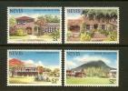 NEVIS 1985 MNH Stamp(s) Tourism 228-231 - Holidays & Tourism