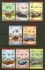 NEVIS 1983 MNH Stamp(s) Automobiles 148-163 - Cars