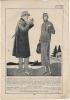 """Pub  De 1925 """" HIGH Life TAILOR Tailleur Anglais Trés Mode A Paris """" - Publicités"""