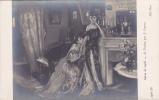 19343 CAYRON - Le Pardon - Salon 1908 - SPA 2768 Dt ND - Peintures & Tableaux