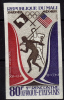 MALI   PA 188  **  NON DENTELE   Javelot - Athletics