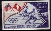 MALI   PA 189  **  NON DENTELE   Course - Athletics