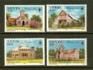 NEVIS 1985 MNH Stamp(s) Christmas 336-339 - Christmas