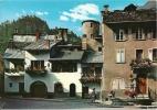 CPM VS Suisse (Valais) - CH 1933 - Sembrancher, Maisons Patriciennes Au Centre Du Village / édit Jubin 1963 Vetroz - VS Valais