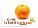 10735 - CARTE PUB - SPORT - BASKET BALL - LA ROCHELLE(2) - Basketball