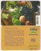 Serbia 50.000 / 08. 2009. SMEDEREVO VINEYARD VINE WINE VINO GRAPE - Food