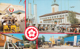 B44872 Plovdiv Internationale Messe Not Used Perfect Shape - Bulgaria