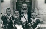 Armailli De La Gruyère Avec Enfants - Costumes