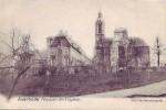 AVERBODE = Façade De L'église (edit. C. Van Cortenbergh Fils) Vierge - Belgique