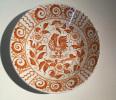 Chanticlair Little Bowl - Petit Ravier Au Coq -schaaltje Haan - Hahn SE340 - Johnson Bros.