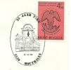 Belgium Cover With Postmark Statue MANNEKEN PIS Brussel, Houthalen 17-3-1979 - Culturen
