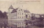 CAPELLE SAINT ULRIC = Château De Nieuxermolen  (écrite) 1912 - Belgique