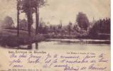 CAPELLE SAINT ULRIC = Les Environs De Bruxelles = Les étangs  (Nels  Bxl  S.11  N° 38) 1900 - Belgique