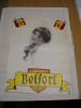 Affiche  Pub Reclame Sigaretten Belfort - Affiches