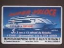 VIACARD 035 - CATAMARAN - LIRE 50.000 - Non Classificati