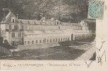 AX-LES-THERMES – Etablissement Du Teich - Ax Les Thermes