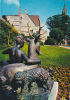19368 Senlis Oise France - Jardin Musée Venerie. 3.10.77.0300 Cim. Diane Chasseresse