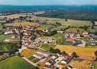 19371 La Fresnaye-sur-Chédouet Vue Générale Aérienne ; 72137997.2532 Cim