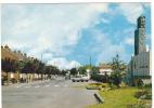 19373 LA BASSEE - Rue  Marne -Monument Anciens D'Afrique Du Nord . N4115 éd De L'europe - Guerre Algerie - France