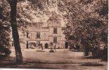 COULONGES-SUR-L' AUTIZE  -  LES JARDINS DE L' HÔTEL DE VILLE - Coulonges-sur-l'Autize